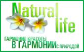 Магазин — «Natural life»
