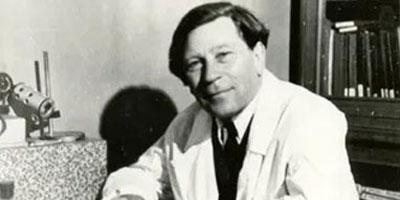 Открытие профессора Токина Б. П. Основатель кафедры эмбриологии